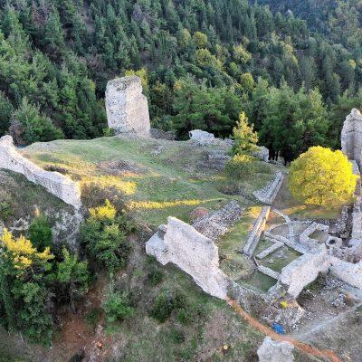 Τα Σέρβια κι η έναρξη της εποχής των Παλαιολόγων, το 1259 (Γράφει ο Νίκος Μπουκουβάλας)