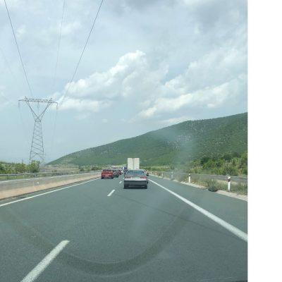 kozan.gr: Ώρα 15:00: Εικόνες από τα διόδια Σιάτιστας, κατά την επιστροφή των εκδρομέων – Φωτογραφίες αναγνώστη