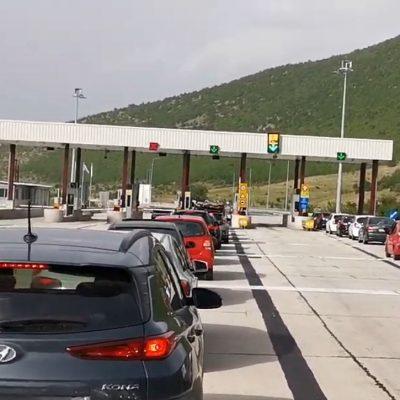 kozan.gr: Μηνυτήρια αναφορά από την Εγνατία Οδό στην ΔΕΥΑ Βοΐου
