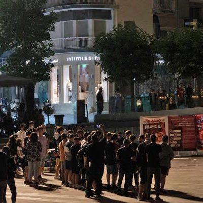 Με πλούσιο περιεχόμενο οι εκδηλώσεις του Μαθητικού Φεστιβάλ στην Κοζάνη (Φωτογραφίες)