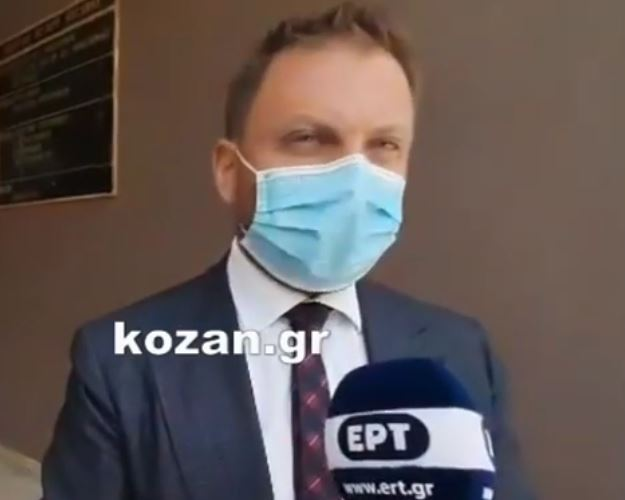 """kozan.gr: Συναισθηματικά φορτισμένο το κλίμα στη δική με την υπόθεση του αδικοχαμένου Στάθη, που βρήκε τραγικό θάνατο από επίθεση ροτβαιλερ το Πάσχα του 2016  – Z. Bρίκος (δικηγόρος μητέρας Στάθη): """"Πριν ένα μήνα έγινε η εκταφή του Στάθη όποια και να είναι η απόφαση του δικαστηρίου σίγουρα λίγα μπορεί να προσφέρει ως βάλσαμο σε αυτή την μητέρα, σίγουρα όμως μπορεί να λειτουργήσει αποτρεπτικά σε οποιονδήποτε θεωρεί ότι μπορεί να έχει χωρίς όρους και προϋποθέσεις σκύλους στο σπίτι του"""" (Bίντεο)"""