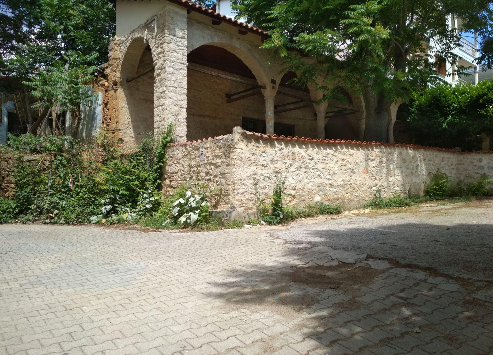 Σχόλιο αναγνώστη στο kozan.gr: Πρωινή εικόνα με το Μουσείο Σύγχρονης Ιστορίας της Κοζάνης – Παραμελημένο κι όχι στην καλύτερη κατάσταση