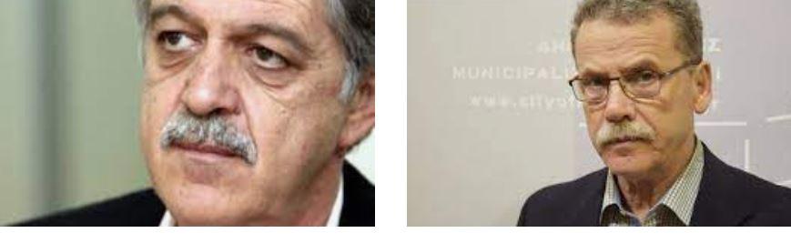 "kozan.gr: Τα ""μασάει"" ο Λ. Μαλούτας σε ό,τι αφορά μια ενδεχόμενη υποψηφιότητα του Π. Κουκουλόπουλου στην Περιφέρεια Δ. Μακεδονίας, επιβεβαιώνοντας τις φήμες που τους θέλουν να μην έχουν, πλέον, τις σχέσεις που είχαν στο παρελθόν αλλά μια τυπική ""καλημέρα"" (Βίντεο)"