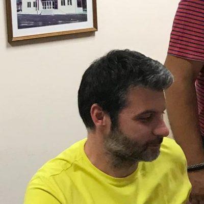 Έφυγε σήμερα από την ζωή, σε ηλικία 42 ετών, ο Eπίκουρος Kαθηγητής του Τμήματος Ηλεκτρολόγων Μηχανικών και Μηχανικών Υπολογιστών του Πανεπιστημίου Δυτικής Μακεδονίας Θεόδωρος Κώττας – Το μήνυμα του αντιδημάρχου τεχνικών έργων του Δήμου Γρεβενών Χρήστου Τριγώνη