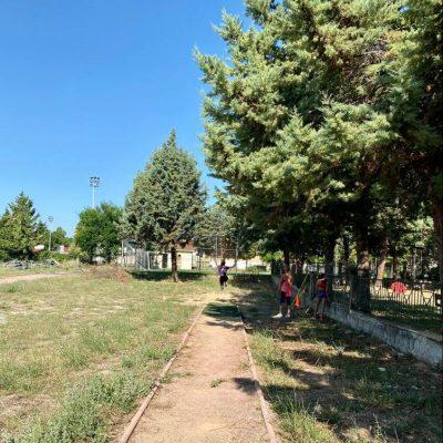 Νεάπολη Βοΐου: Έκδηλη η έλλειψη υποδομών, η εγκατάλειψη όσων υπήρχαν αλλά και οι προθέσεις των υπευθύνων (Γράφει η Τραϊανη Τσικρελη)