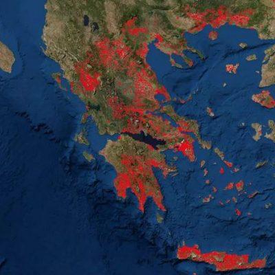Αντικειμενικές αξίες – valuemaps.gov.gr: Δείτε την τιμή ζώνης και του ακινήτου με ένα κλικ