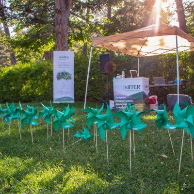 Με επιτυχία η περιβαλλοντική πρωτοβουλία της kIEFER στη Κοζάνη