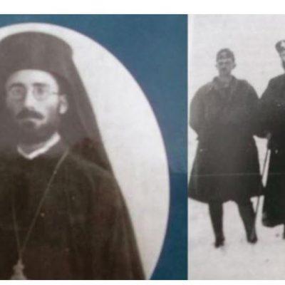 2 Ιουλίου 1943: «Αδέλφια, πεθαίνουμε για ιερό σκοπό»!: Η εκτέλεση του αρχιμανδρίτη Ι. Λιούλια, από τον Κρόκο Κοζάνης (του Σπύρου Κουζινόπουλου)