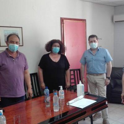 Επίσκεψη του ΚΕΘΕΑ Δυτικής Μακεδονίας στη  Φλώρινα