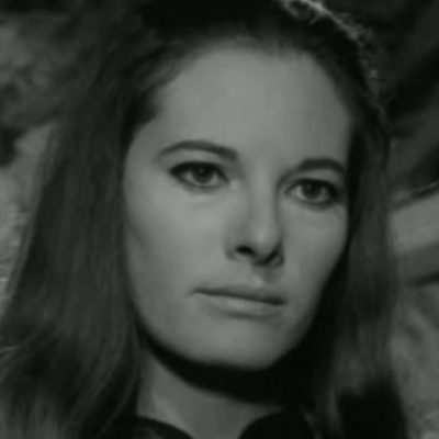 H γεννημένη στην Κοζάνη Χαριτίνη Καρόλου – Η πανέμορφη του σινεμά, τα 7 αδέλφια, η κολλητή Αλίκη και η σπάνια εμφάνιση στα 76