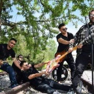 kozan.gr: Η νεοσύστατη μπάντα από την Κοζάνη, με την ονομασία Insert coins, μας παρουσιάζουν το νέο τους τραγούδι  Ασημένια σφήκα (cover) (Βίντεο)