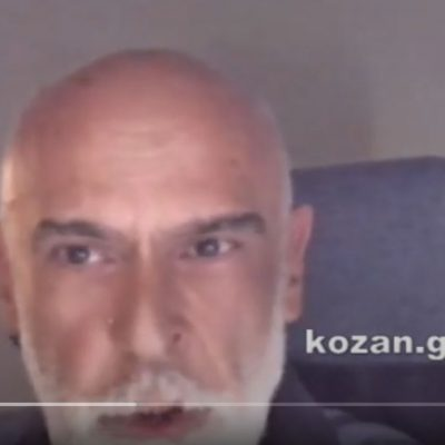 kozan.gr: Συνεχίζει, πλέον, ως καλλιτεχνικός σύμβουλος ο Β. Μυριανθόπουλος – Μετά τις ενστάσεις του επικεφαλής της Δημοτικής Kίνησης  Χ. Κουζιάκη αφαιρέθηκε από την εισήγηση του Προέδρου του ΔΗΠΕΘΕ Ν. Κέφαλου η αναφορά περί εκ νέου προκήρυξης της θέσης του Καλλιτεχνικού Διευθυντή – Θα τεθεί ερώτημα προς το αρμόδιο Υπουργείο αν υπάρχει δυνατότητα ανανέωσης της θητείας του Μυριανθοπουλου έως τις 31-12-23, χωρίς να υπάρξει νέα προκήρυξη