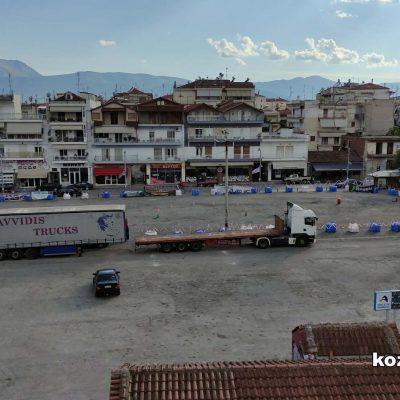 kozan.gr: Όλα έτοιμα για την αυριανή 22η δεξιοτεχνία αυτοκινήτου στην Πτολεμαίδα, στο χώρο της λαϊκής αγοράς, στις 11 το πρωί – Δείτε βίντεο από τις δοκιμές που διεξάγονται σήμερα Σάββατο