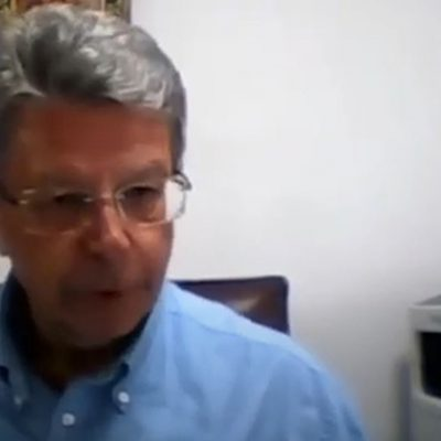 kozan.gr: Αμφισβητεί ο περιφερειακός σύμβουλος Σωτήρης Βόσδου ότι η Φλώρινα βρίσκεται πολύ χαμηλά σε επίπεδα εμβολιασμού – Πως το εξήγησε και τι στοιχεία παρουσίασε, ζητώντας περαιτέρω διεύρυνση του θέματος, διότι, όπως τόνισε, αποτελεί ένα είδος δυσφήμισης που λειτουργεί αποτρεπτικά για όσους θέλουν να επισκεφτούν τη Φλώρινα (Βίντεο)