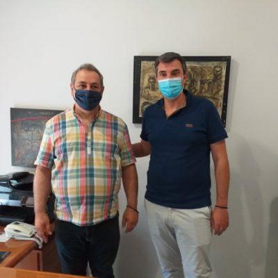 kozan.gr: Aλλαγή σκυτάλης στην Προεδρία της Διοικούσας Επιτροπής του ΤΕΕ/Τμήμα Δ. Μακεδονίας – Ανέλαβε, επίσημα, από σήμερα Δευτέρα 5/7, την Προεδρία ο Ν. Συλλίρης (Βίντεο & Φωτογραφίες)