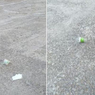 """Παράπονο αναγνώστριας στο kozan.gr: """"Στο παρά πέντε δεν τα έπιασαν τα παιδιά…"""" (Φωτογραφία)"""