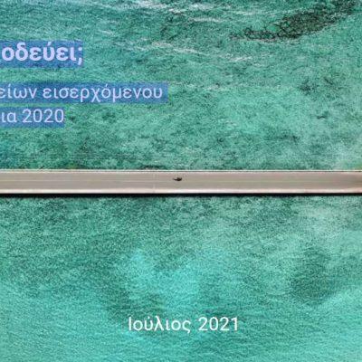 Ποιος πάει πού ;Πόσο μένει; Πόσα ξοδεύει;  Aνάλυση στοιχείων εισερχόμενου τουρισμού ανά Περιφέρεια – Στην 12η θέση της κατάταξης των Περιφερειών βάση των διανυκτερεύσεων βρίσκεται η Περιφέρεια Δυτικής Μακεδονίας όπου καταγράφονται 644 χιλ. διανυκτερεύσεις εκ των οποίων 310 χιλ. από τη Γερμανία, 105 χιλ. από την Αλβανία και μόλις 12 χιλ. από την Ρουμανία