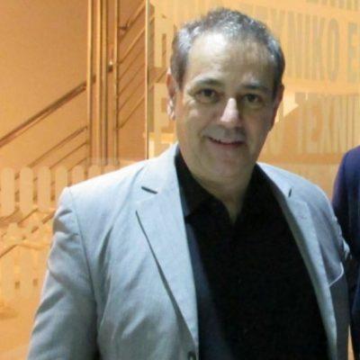 Επιστολή του νέου Προέδρου του ΤΕΕ/ τμ. Δ. Μακεδονίας Ν. Συλλίρη στο Εθνικό Κτηματολόγιο για παράταση της καταληκτικής ημερομηνίας της προανάρτησης του κτηματολογικού πίνακα Γρεβενών