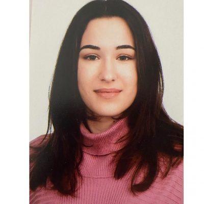 kozan.gr: H Δέσποινα Αραμπατζίδου, μαθήτρια του 1ου ΓΕΛ Κοζάνης, συγκέντρωσε 19.321 μόρια – Στόχος της η Ιατρική