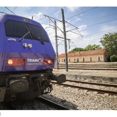Σιδηροδρομική Εγνατία: Σε ράγες… μελετών μπαίνει η νέα γραμμή Καλαμπάκα – Κοζάνη
