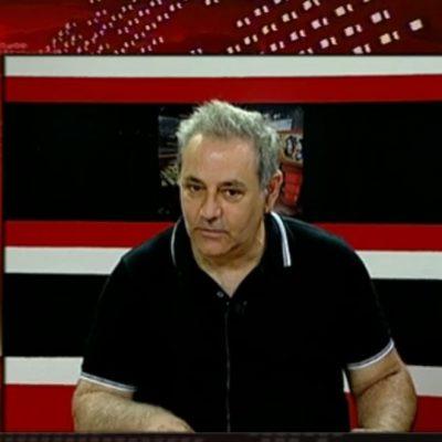 """kozan.gr: N. Συλλίρης (νέος Πρόεδρος του ΤΕΕ/Τμ. Δ. Μακεδονίας) για θητεία Δ. Μαυροματίδη: """"O προεδρο-κεντρισμός που υπήρχε όλα αυτά τα χρόνια, δεν υπάρχει σήμερα κι ούτε θα υπάρξει και στη δική μου θητεία"""""""