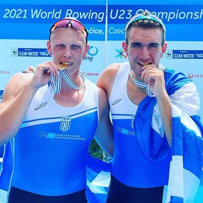 Παγκόσμιο Πρωτάθλημα Κωπηλασίας: Στις πρώτες θέσεις οι Καστοριανοί αθλητές