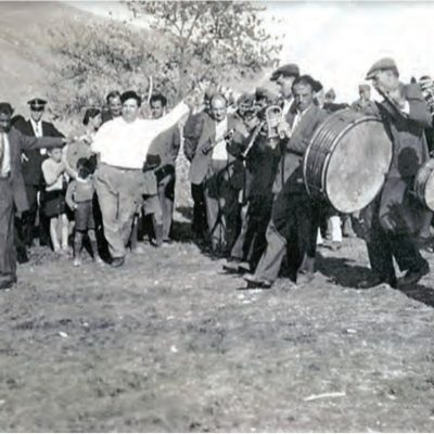 Ο Δήμος Βοΐου χρηματοδοτεί παραγωγή-καταγραφή της Μουσικής Παράδοσης του Βοΐου