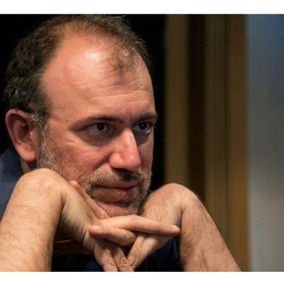 ΥΨΙΚΑΜΙΝΟΣ – Πτολεμαίδα: Την Τετάρτη 14 Ιουλίου 2021 και ώρα 7:30μ.μ.  θα είναι διαδικτυακά κοντά μας  ο Θεσσαλονικιός συγγραφέας Θανάσης Τριαρίδης