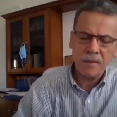 kozan.gr: Δηλώνει αναρμόδιος ο Δήμαρχος Κοζάνης σε σχέση με τα ζωάκια που έχουν αναστατώσει το τελευταίο χρονικό διάστημα συμπολίτες μας πέριξ της περιοχής του νοσοκομείου (Μαμάτσειου) – Παρόλα αυτά έστειλε σχετικό έγγραφο προς την Περιφέρεια Δ. Μακεδονίας αναφέροντας απλά το πρόβλημα – Τι ανέφερε κατά τη διάρκεια της σημερινής συνεδρίασης του Δημοτικού Συμβουλίου Κοζάνης (Βίντεο)