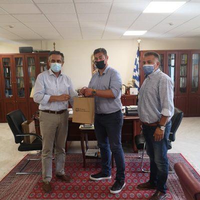Άμεσα να αποζημιωθούν οι φασολοπαραγωγοί της Περιφέρειας, που επλήγησαν στο στάδιο της ανθοφορίας του φυτού από τις υψηλές θερμοκρασίες, ζήτησε από τον Αντιπρόεδρο του ΕΛΓΑ ο Περιφερειάρχης Δυτικής Μακεδονίας