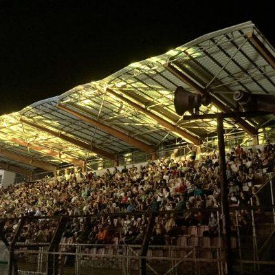 "kozan.gr: Κωνσταντίνος & Ματθαίος Τσαχουρίδης ""μάγεψαν"" γι' ακόμη μια φορά το κοινό της Κοζάνης με την υπέροχη συναυλία τους το βράδυ της Τετάρτης 14/7 στο Δημοτικό Αθλητικό Κέντρο Κοζάνης (Bίντεο & Φωτογραφίες)"