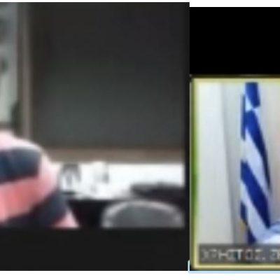 "kozan.gr: Έντονη αντιπαράθεση Ζευκλή – Κοσμίδη: ""Είσαι ο μεγαλύτερος ψεύτης που υπάρχει στον κόσμο"",ο ένας – ""Άκου το νούμερο"", ο άλλος (Βίντεο)"
