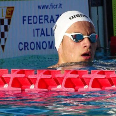 Πρωταθλητής Ελλάδας ο Κοζανίτης Αρίων Ζιάμπρας!