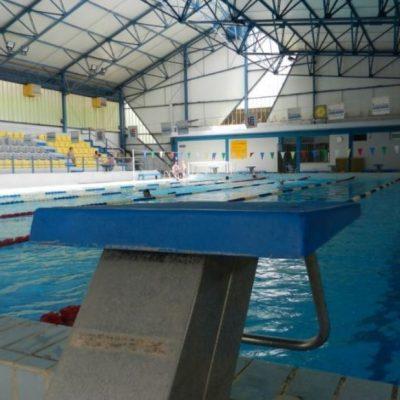 Κλειστό, παραμένει τα τρία τελευταία χρόνια, το κολυμβητήριο του ΔΑΚ Κοζάνης