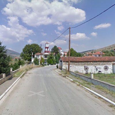 kozan.gr: Καταγγελία αναγνώστη από τα Αλωνάκια στο kozan.gr: Και τρέχουν και μας έχουν καταστρέψει το οδόστρωμα εντός του χωριού