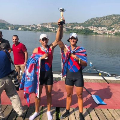 Πέντε μετάλλια για τον Ναυτικό Όμιλο Κοζάνης στο Πανελλήνιο Πρωτάθλημα Κωπηλασίας