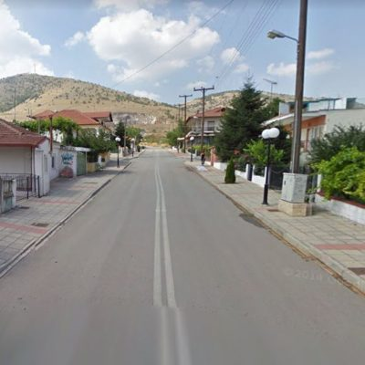 """Νέα επιστολή αναγνώστη στο kozan.gr, αυτή τη φορά από την Ποντοκώμη: """"Bαρέα οχήματα αλλά και Ι.Χ. ανθρώπων που εργάζονται στα φωτοβολταϊκά σε Σιδερά και Λιβερά διέρχονται με αυξημένες ταχύτητες μέσα από το χωριό ενώ κι ο δρόμος έχει μεγάλες φθορές"""""""