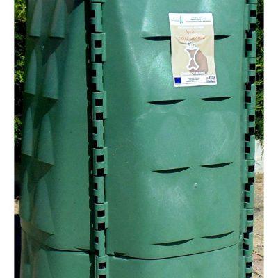 """Δήμος Γρεβενών: """"Φτιάξε το δικό σου λίπασμα στην αυλή του σπιτιού σου"""" – Νέα δωρεάν διανομή 86 καινούργιων κομποστοποιητών από την Υπηρεσία Καθαριότητας"""