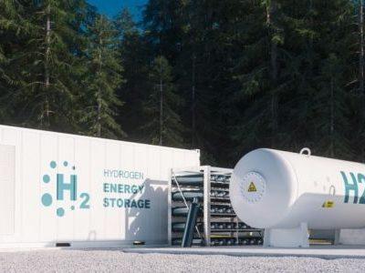 """Έργο του μήνα ανακηρύχθηκε από το World Hydrogen Leaders το """"White Dragon"""""""