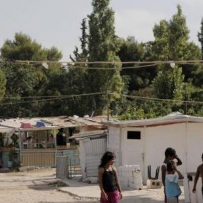Μισθώνονται πέντε ακίνητα για τους Ρομά της Κοζάνης