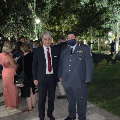 """kozan.gr: Γ. Αμανατίδης: """"Μέχρι την Παρασκευή 30-7-2021, θα έχει υπογραφεί το Προεδρικό Διάταγμα (ΠΔ) για τη σύσταση και λειτουργία του Αστυνομικού Σταθμού (ΑΣ) Βελβεντού"""""""