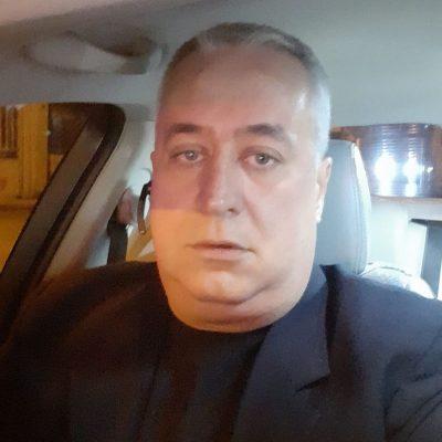 """Γιώργος Τριανταφύλλου (Αντιπρόεδρος Συλλόγου Δημοτικών Υπαλλήλων Ν. Κοζάνης): """"Συνάδελφοι, προστατεύουμε τον εαυτό μας και τηρούμε τους κανόνες υγιεινής και ασφάλειας, ιδιαίτερα τώρα εν μέσω διαρκούς καύσωνα"""""""""""