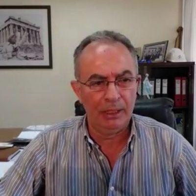kozan.gr: Ο Πρόεδρος της ΓΕΝΟΠ/ΔΕΗ Γ. Αδαμίδης δίνει όλες τις λεπτομέρειες και διευκρινίσεις για το πρόγραμμα οικειοθελούς αποχώρησης (κι όχι εθελουσίας εξόδου) (Βίντεο)