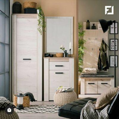 Teostores: Τα έπιπλα εισόδου ομορφαίνουν τον χώρο μας αλλά μας παρέχουν και επιπλέον αποθηκευτικό χώρο