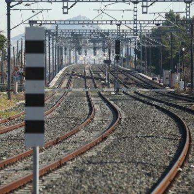 Δυτική Σιδηροδρομική Εγνατία: Προχωρά η ωρίμανση για τη νέα γραμμή Καλαμπάκα – Κοζάνη