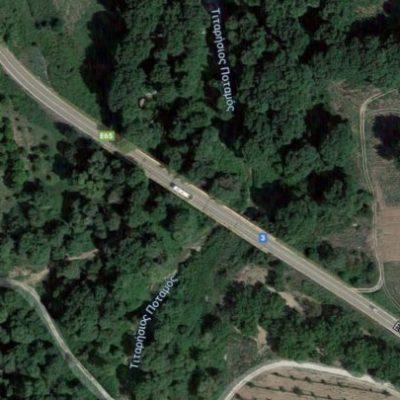 Δεκατρείς γέφυρες στη Λάρισα με προβλήματα από τον σεισμό – Ανάμεσα σ' αυτές η Γέφυρα στο Χάνι Χατζηγώγου, δύο γέφυρες στον οικισμό Μικρό Ελευθεροχώρι και Γέφυρα του Λυκουδίου επί της επ. οδού Ελασσόνας-Κοζάνης