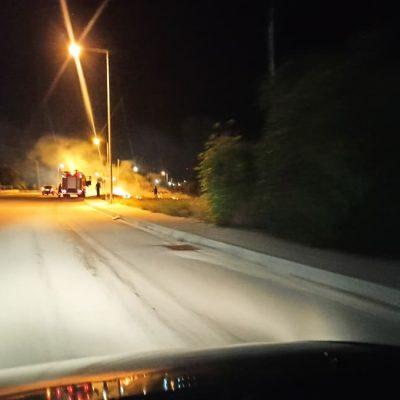 kozan.gr: Φωτιά σε ξερά χόρτα, λίγο πριν την είσοδο στον Κρόκο Κοζάνης – Άμεση η επέμβαση της Πυροσβεστικής Υπηρεσίας Κοζάνης (Φωτογραφίες)