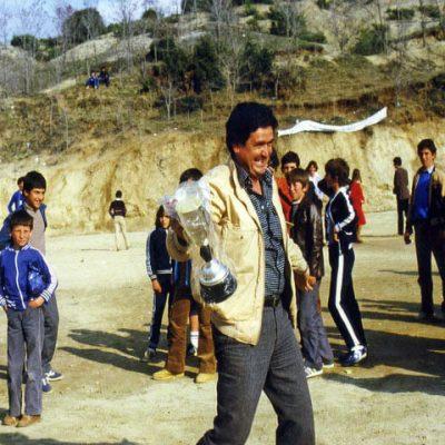 1982: Oι πρώτοι Καμβουνιακοί Αγώνες στίβου στο γήπεδο του Μεταξά (Φωτογραφίες – Γράφει ο Αθανάσιος Τσιόκανος)