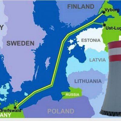 Η «Απολιγνιτοποίηση», ο Nord Stream 2 και τα οικονομικά- γεωπολιτικά συμφέροντα των ΗΠΑ στην Ευρώπη (του Στέφανου Πράσσιυ)