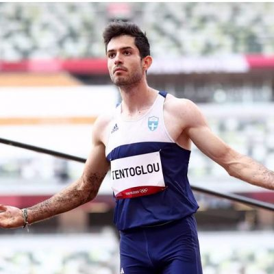 kozan.gr: Πρόταση για χρηματική χορηγία στον Ολυμπιονίκη Μίλτο Τεντόγλου στην επόμενη συνεδρίαση του Περιφερειακού Συμβουλίου Δ. Μακεδονίας